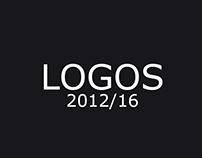 Logos 2012/16
