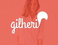 Gilheri - Brand Identity