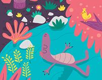 120 Jeux sur les dinosaures - Editions Lito