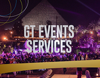 GT Events NEWSLETTER