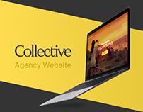 Collective - Web Design