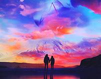 Album Artworks 2017-2018
