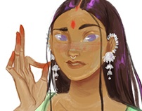 İndian girl 6