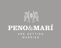 Peno and Marí - Our Big Idea for Our Big Day