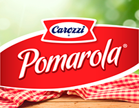 RRSS. Pomarola
