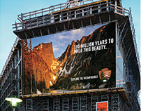 National Park Pass Campaign