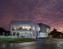 C-002 Pineywoods Corporate Headquarters