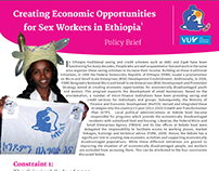 Policy Brief - EthiopiaNIKAT (NGO) & VU Amsterdam