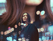 How to Create Double Exposure Effects