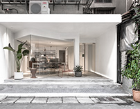 MII-Design Studio /Office's