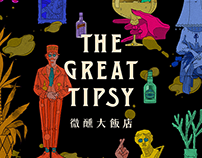 The Great Tipsy