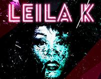 Leila K Tour 2017