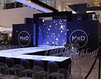 MrD! Fashion Show 2015