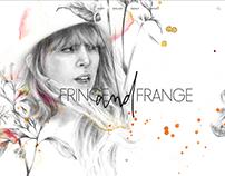 FRINGE & FRANGE