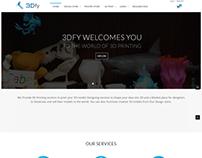 3sfy online 3d print market place
