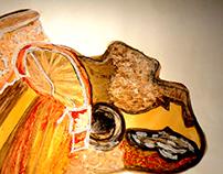 Drawing objects II