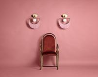 Arco Chair Houtique