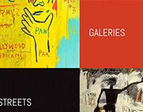 Basquiat & New-York