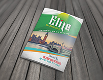Elite New Cover #epexdesign