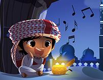 I LOVE UAE APP