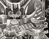 Intro to Sin: Gluttony