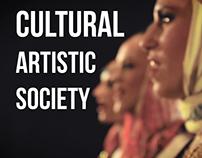 Cultural Artistic Society Dimitrije Koturovic