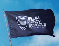 Selim Zohny Schools | Branding