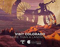Turismo en Colorado