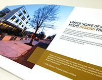 Vectorworks Case Study Brochure