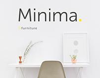 minima - furniture online store