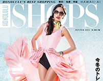 HONOLULU Shops - Winter 2013 Issue