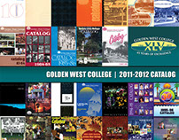 Golden West College Catalog 2011-2012 - Graphic Design