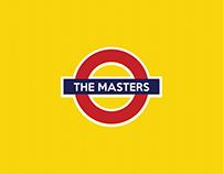"Camisa ""The Master"""