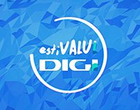 estiValul Digi - Title Sequence