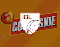 IBL COURTSIDE | TV PACKAGE