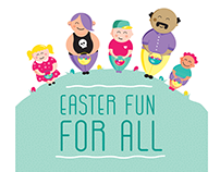Easter Fun For All