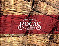 POÇAS JUNIOR BROCHURE