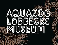 Aquazoo Löbbecke Museum Branding