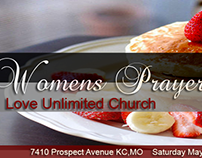 Love Unlimited Outreach