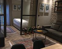 Airbnb Hotel 02