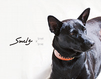 SMELE Smell X Smile