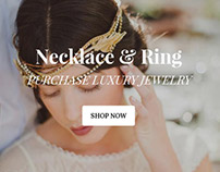 Luxury Jewelry Magento Theme CE 1.9 & 2
