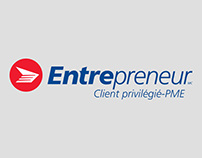Entrepreneur de Poste Canada