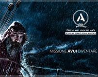 AVUI | sailing school