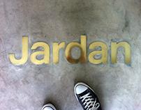 Jardan Australia brand and campaign