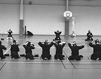 Communication multi-support club de Kendo.