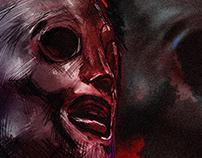 Corey Taylor. Slipknot
