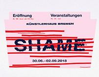 Shame at Künstlerhaus Bremen