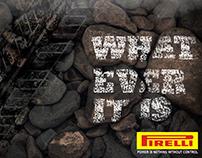 Pirelli Ads