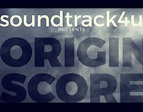 Original scores showreel